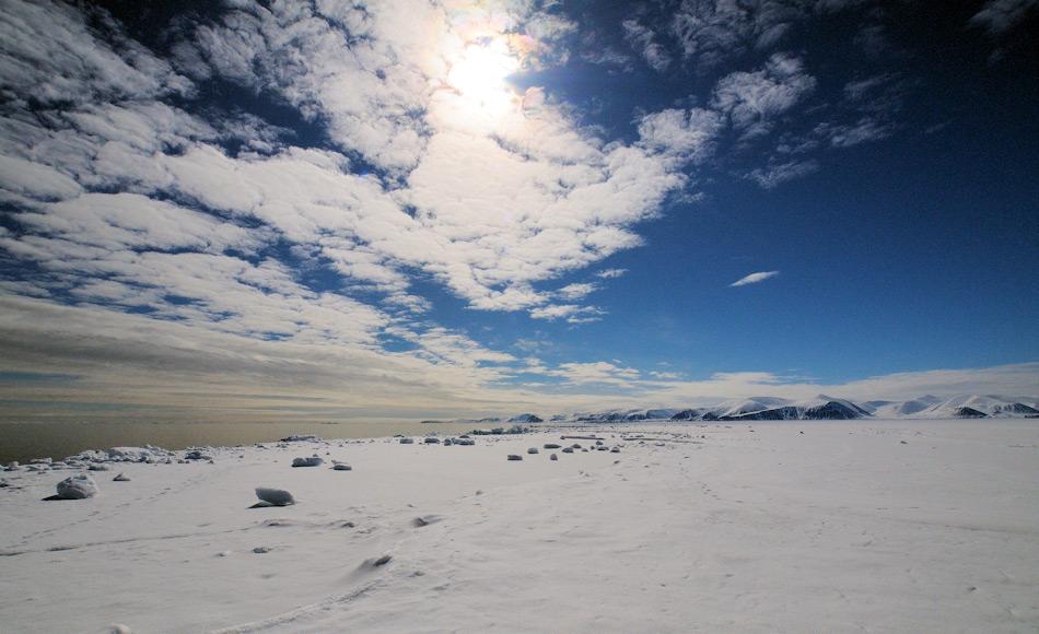 Solarenergie könnte eine Alternative in nordischen Ländern darstellen, da die meisten Gebiete über dem Polarkreis liegen. Dadurch dauern die Tage länger und die zusätzliche Energie könnte entsprechend für dunklere Zeiten gespeichert werden. Bild Michael Wenger