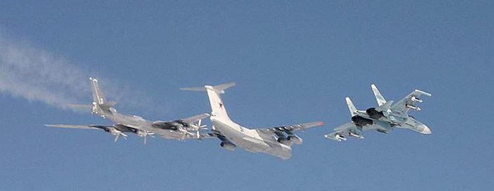 russische-Flugzeuge